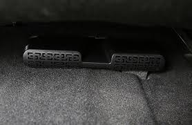 ИНТЕРЬЕР GEELY ATLAS - <b>Крышка защитная на воздуховоды</b> в ...