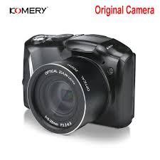 <b>Komery</b> Original HD Digital & <b>Video</b> Camera 3.5 Inch IPS LCD ...