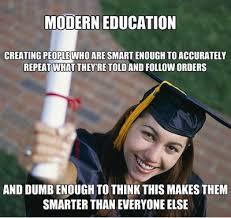 FunniestMemes.com - Funniest Memes - [Modern Education, Creating ... via Relatably.com