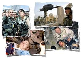 Perang Amerika Syarikat Yang Dimulakan Dengan Pembohongan