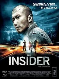 The Insider film complet