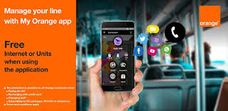 My Orange <b>Egypt</b> - Apps on Google Play
