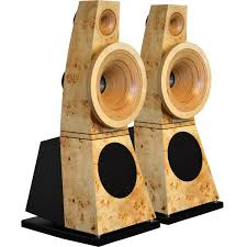 <b>Напольная акустика Odeon Audio</b> No.28 SE Poplar | www.gt-a.ru