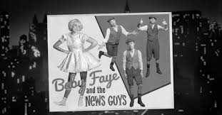 Saturday <b>Night</b> Live Parodies <b>Gypsy</b> With 'Baby Faye and Her ...