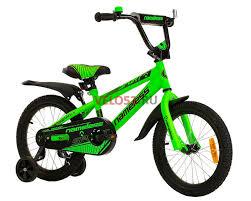 """<b>Детский велосипед</b> NAMELESS Sport 12, зеленый/чёрный <b>8</b>"""" (2018)"""