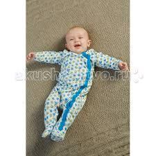 <b>Umka Комбинезон</b> для малышей AZ-525 - Акушерство.Ru