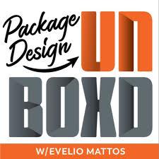 Package Design Unboxd - with Evelio Mattos