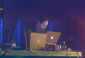 Mike Paradinas