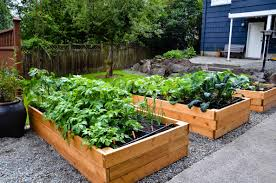 Small Picture Raised garden bed ideas Planter Designs Ideas