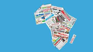 <b>African</b> press review 15 November <b>2017</b>