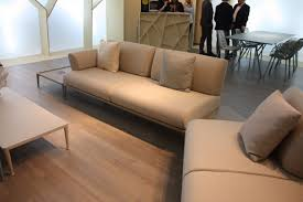 Comfy Floor Seating Spruce Up Your Backyard With Modern Outdoor Furniture