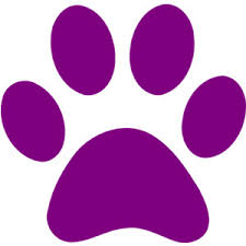 Image result for paw print clip art