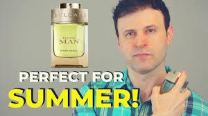 NEW <b>BVLGARI WOOD NEROLI</b> Fragrance Review  MAX FORTI ...