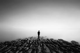 the eye of silence the i of solitude photographing drake s beach self solitude c nathan wirth