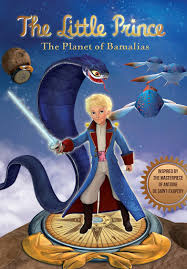 The Little <b>Prince</b>: <b>Planet</b> of the Bamalias - Movies on Google Play