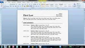 resume design generator   example of good skills based cvhow to prepare resume in ms word
