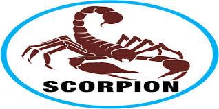 <b>SCORPION</b> - THE WILDLIFE TRADE MONITORING GROUP