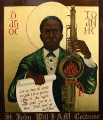 <b>John Coltrane</b> Church