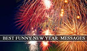 New Year Wishes & Quotes: Funny New Year Greetings, SMS, WhatsApp ... via Relatably.com