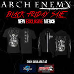 <b>Arch Enemy</b> - Home | Facebook