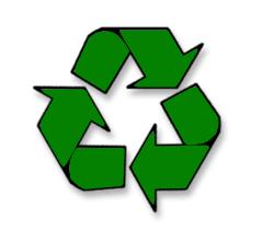 Φορολογική μεταχείριση, από πλευράς ΦΠΑ υπολειμμάτων που προκύπτουν από την βιομηχανοποίηση καπνού καθώς και ανακυκλώσιμων απορριμμάτων