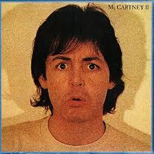 <b>McCartney II</b> - Rolling Stone