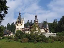 Imagini pentru castelul peles poze