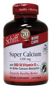 Thực phẩm hỗ trợ tim mạch-- Bổ sung canxi, vitamin D, magie, kẽm giúp xương chắc khỏe - 13