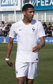 Jean-Clair Todibo