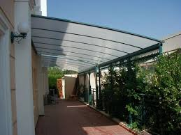clear patio roofing