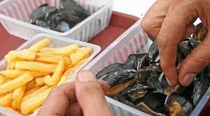 Alpes-Maritimes: Plus de 300 kg d'aliments avariés saisis dans des restaurants