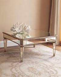 amelie mirrored coffee table brilliant decorating mirrored furniture target