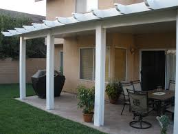 alumawood solid patio cover