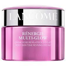 <b>Lancôme Rénergie Multi-Glow</b> Rosy Skin Tone Reviving Cream, 50ml
