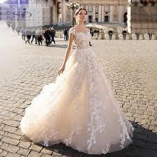 <b>SODigne</b> Lace boho Trouwjurk <b>2020</b> A Line Bruid Jurken Elegante ...