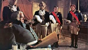 Image result for images of the 1970 soviet motion picture waterloo