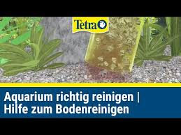 <b>Tetra GC 30</b> - <b>грунтоочиститель</b> для аквариума до 60 литров