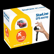 <b>StarLine GPS</b>+<b>ГЛОНАСС Мастер</b> 6 - <b>Starline</b> - интернет-магазин ...