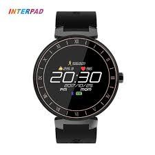 Высокотехнологичные Смарт часы ECG PPG с монитором ...