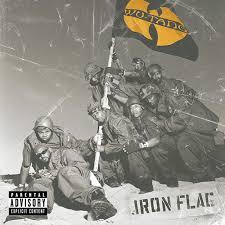 <b>Wu</b>-<b>Tang Clan</b> - <b>Iron</b> Flag - Syd Records