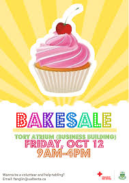 uacrcc news here s the poster for the bake