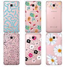 Cartoon Stars Little <b>Hollow flower</b> Soft Clear <b>TPU</b> Phone Case For ...