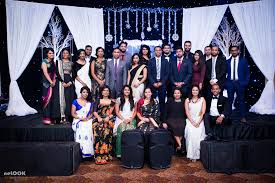 canadian tamil professionals association black white affair 2016