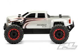 <b>Кузов Proline Chevy Silverado</b> PL3444-00   Купить в интернет ...