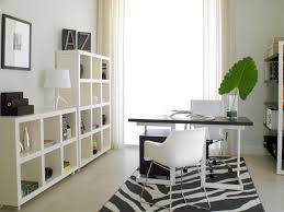 m outstanding home office decor ideas with beautiful white interior furniture scheme equipped attractive open storage wall mounted and modern blalck beautiful white home office