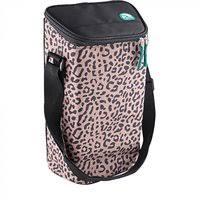 «Изотермическая сумка <b>Igloo</b> 2 Bottle Wine Tote 16 leopard ...