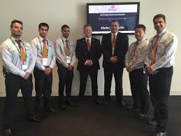 security industry david van moolenbroek g20 brisbane rydges hotel night shift supervisor