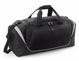 Quadra Pro <b>Team</b> Jumbo Kit <b>Bag</b> X-<b>Large</b> Sports <b>Holdall</b> 115 Litres ...
