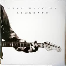 eric clapton slowhand 180 gr