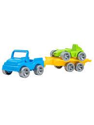 "<b>Набор</b> авто ""Kid cars Sport"" Джип + багги <b>Wader</b>. 8433943 в ..."